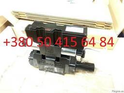 Продам клапаны Duplomatic PRE25-350/10N-D24K1