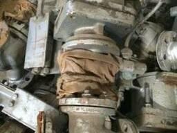 Продам клапаны клапаны Ду40 №587-35.9103 и 587-35.9103-01