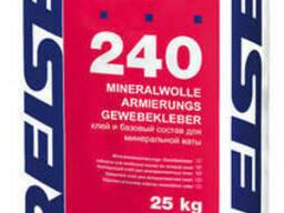 """Продам клей для армирования минеральной ваты """"Kreisel 240"""""""