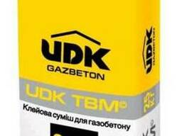 Продам Клей для газобетона ТМ UDK 25 кг Харькове
