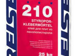 """Продам клей для пенополистирола """"Kreisel 210 """""""