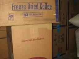 Продам Кофе сублимированный Кокам (Cocam) и Касик (Cacique) - фото 2