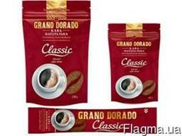 Продам кофе в стиках Grano Dorado