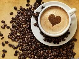 Продам кофе зерновой оптом для HoReCa, кофеен и вендоров