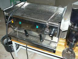 Продам кофемашину бу Bezzera B2000 PM 2GR