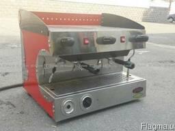 Продам кофемашину бу Киев для кафе, ресторана; в общепит.