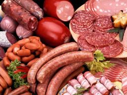 Продам колбасу, сосиски и сардельки от постващика