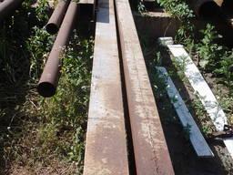 Продам колонны из 14 и 16 швеллера недорого