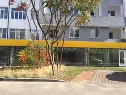 Продам коммерческое помещение, 1 этаж, ст. м. Спортивная