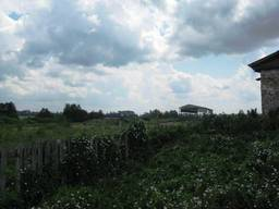 Продам комплекс на 5,38 га земли (с. Моргуличи)