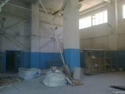 Продам комплекс производственно-складских зданий в Чугуеве - фото 5
