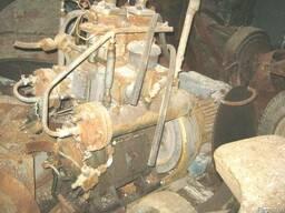 Продам компресор МВТ-45 200 атм
