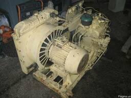 Продам компрессор АКР-21