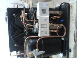 Продам компрессоры, воздухоохладители и другие комплектующие