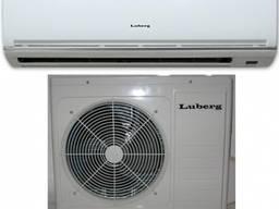 Продам кондиционер Luberg LSR-12