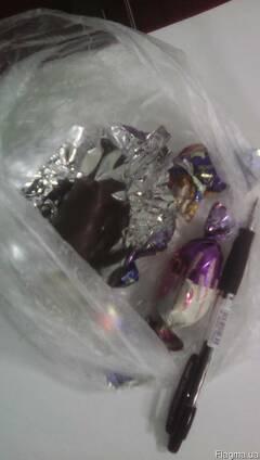Продам конфеты чернослив в шоколаде со склада в одессе