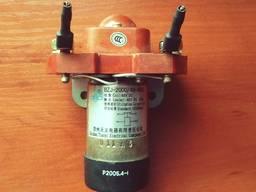 Продам контактор BZJ-200D/48-48A.