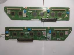 Продам контролеры матрицы plasma S50HW-YB01