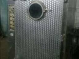 Продам коптильную (варочную) камеру Bastra-Mat (Германия).Ка