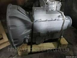 Продам Коробка передач Урал КПП ЯМЗ-236У - фото 1