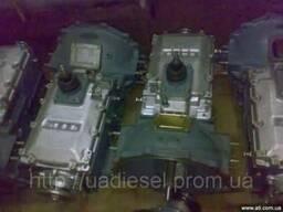 Продам Коробка переключения передач КамАЗ КПП-141 на УрАЛ