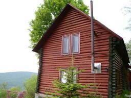 Продам коттеджи Закарпатская область с. Вишка – 110 кв. м. ,