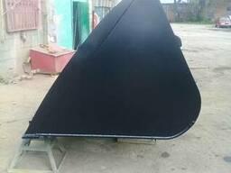 Продам ковш зерновой для любого телескопического погрузчика