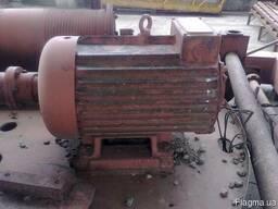 Продам электродвигатель 4МТКН 225 20/У1