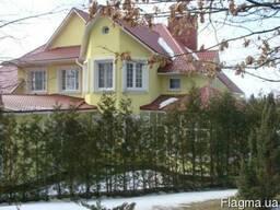Продам красивый дом 990 м2 в классическом стиле