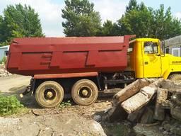 Продам Краз -65055 2007 г. с НДС
