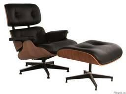 Дизайнерские офисные кресла Eames Lounge Chair являются ча