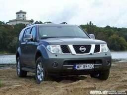 Продам крышку багажника на Nissan X-Trail 30
