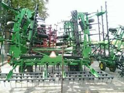 Продам культиватор JOHN DEERE 985 16 метров. НОВЫЙ