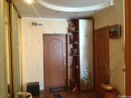 Продам квартиру в новострое с ремонтом, мебелью и техникой
