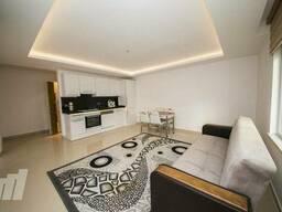 Продам квартиру в Аланье , Турция возле знаменитого пляжа. ..