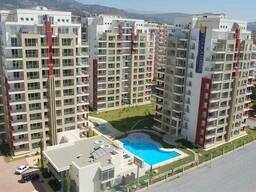 Продам квартиру в Турции Аланья
