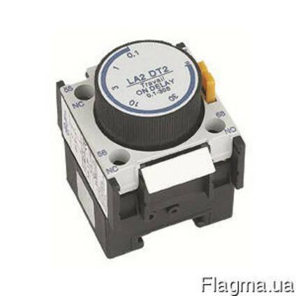 Продам LA2-DT2 Telemecanique -блок задержки включения линии