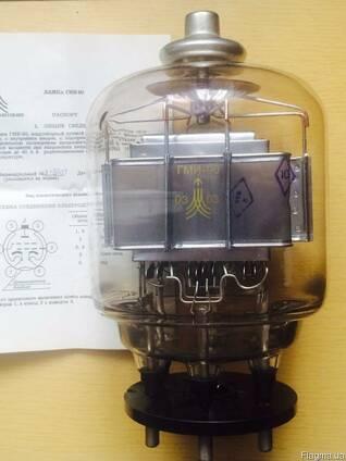 Продам лампы генераторние ГМИ-90