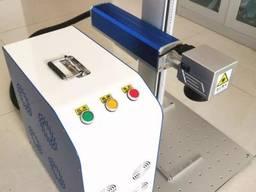 Продам лазерный маркер, станок 20 Вт, лазерный гравер