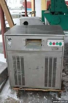 Продам льдогенератор Maja sa-310