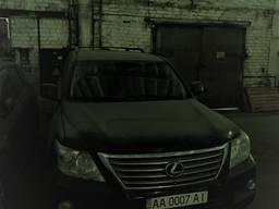 Продам Lexus LX570