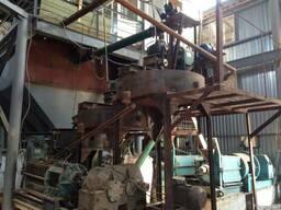 Продам линию по производству масла подсолнечного 50 тонн