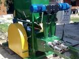 Продам линию по виробництву брикетів