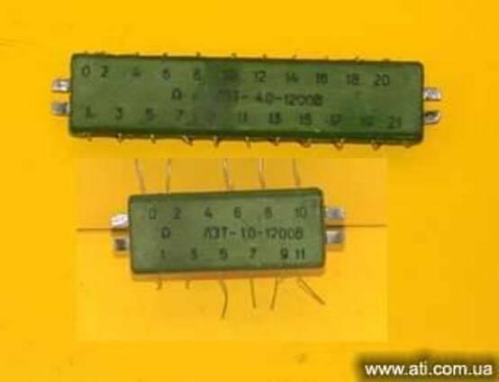 Продам ЛЗТ-2,0- 1200В -(10% 20.0485)