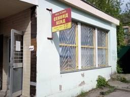 Продам магазин в м. Сновськ Чернігів!