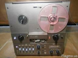 """Продам магнитофон катушечный """"Юпитер МК-106С"""""""