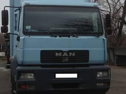 Продам MAN 12т