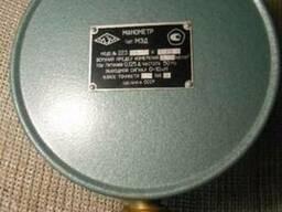 Продам манометр МЭД мод.22364