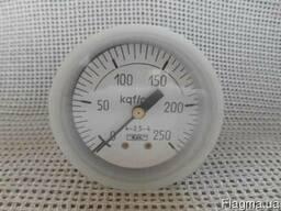 Продам манометр МТП-4М