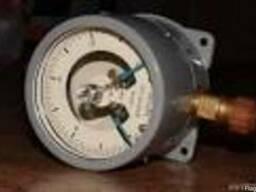 Продам манометры сигнализирующие ДМ2010Сг, ДА2010Сг, ДВ2010С